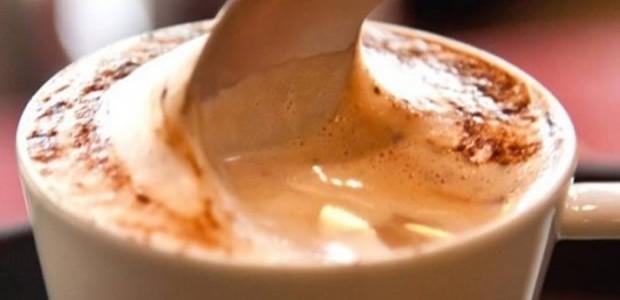 Cappuccino Fácil e Delicioso