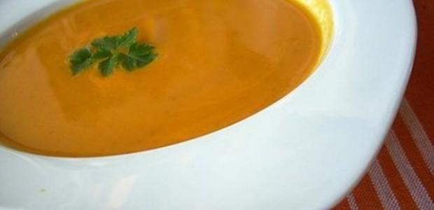 Creme de Cenoura