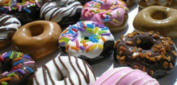 Donut Americano