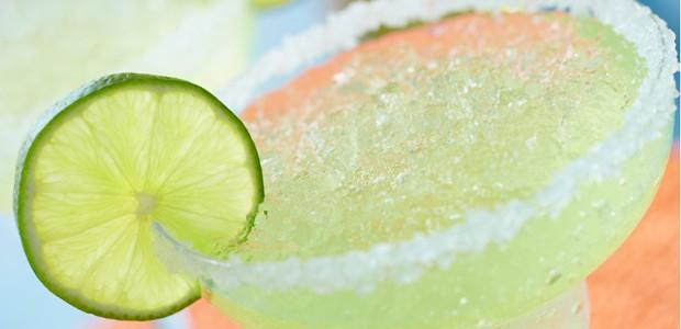 Receita Drink Margarita
