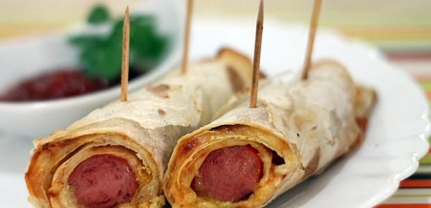 Hot Dog no Rap10