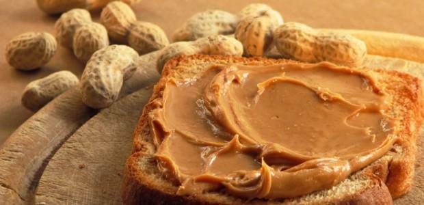 Manteiga Amendoim Caseira