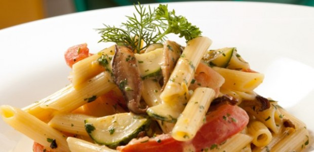 Penne do Chef
