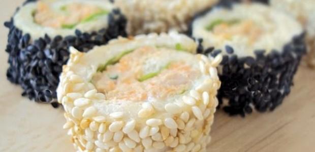 Sushi Diferente
