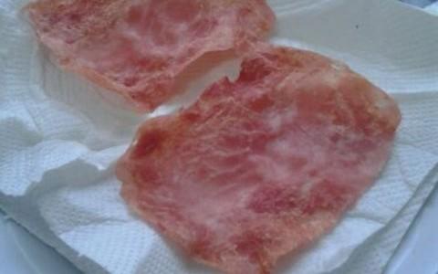 Bacon Dukan