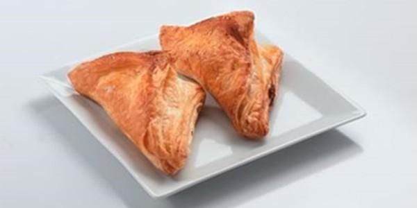 Pastel Folhado de Carne