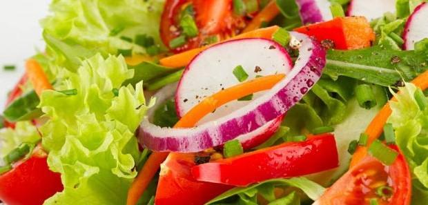 Salada Crioula