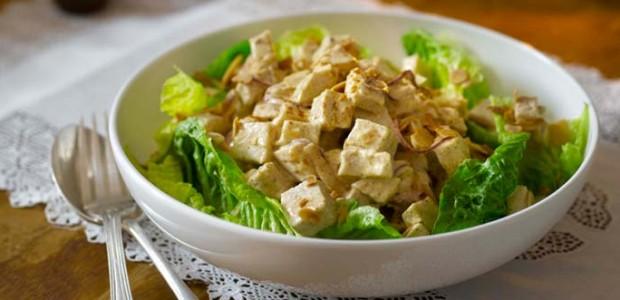Salada de Peru Rápido