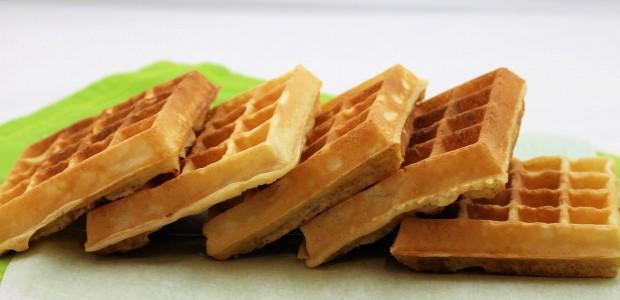 Waffles Práticos