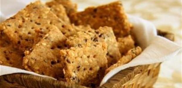 Cookie de Linhaça