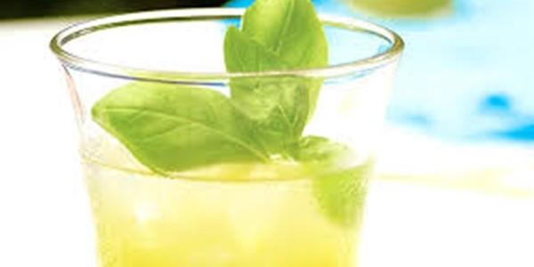 Vitamina de Frutas Cítricas