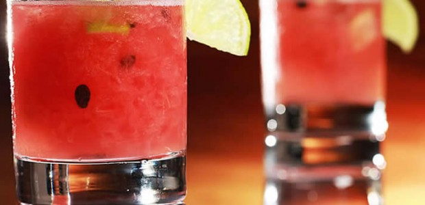 Bebida Melancia para Carnaval