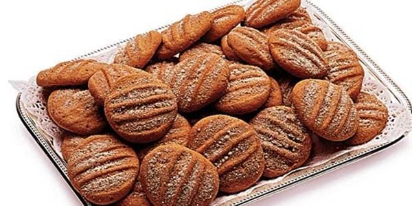 Biscoito de Chocolate Simples