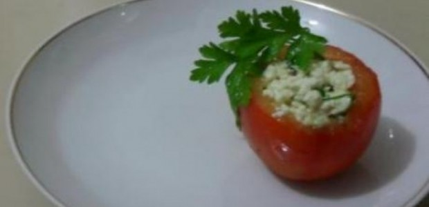 Tomate Recheado Light