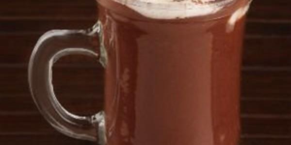 Conhaque de Chocolate Caseiro
