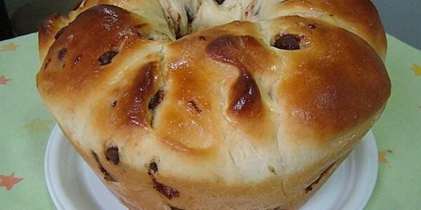 Pão de Páscoa