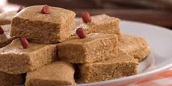 Paçoca de Amendoim Festa Junina