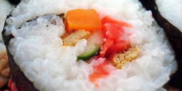 Sushi Knorr