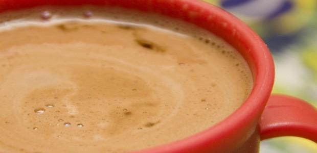 Cappuccino Fácil