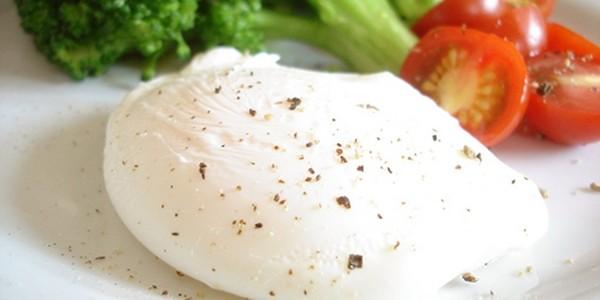 Ovos Pochê