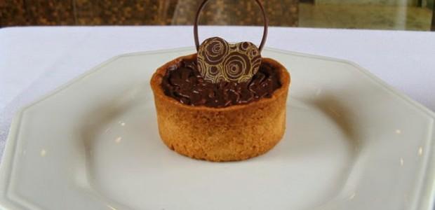 Torta Doce de Chokito