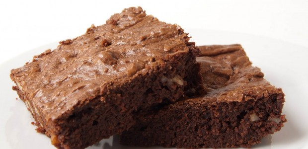 Receita Brownie de Chocolate