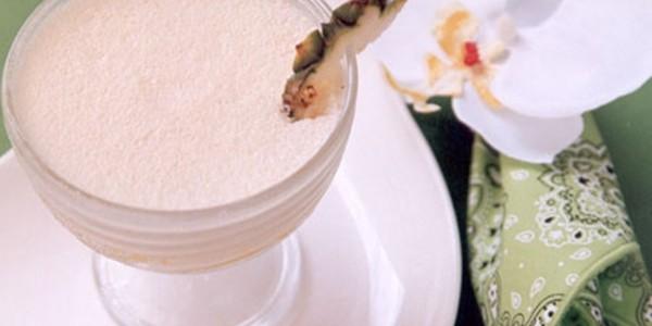 Receita Mousse de Iogurte