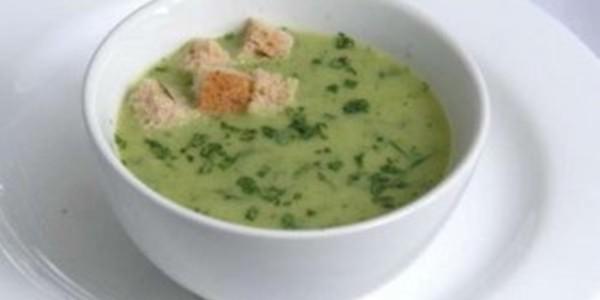 Receita Sopa Detox de Legumes