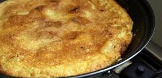 Omelete Delicioso