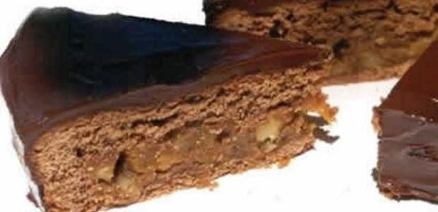 Receita Pudim de Biscoito