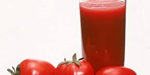 Receita Suco de Tomate
