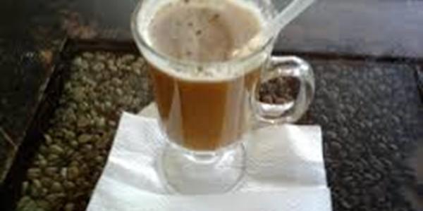 Receita Café Mexicano