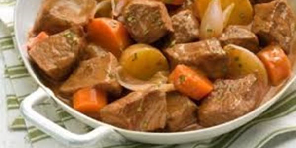 Receita Carne de Panela