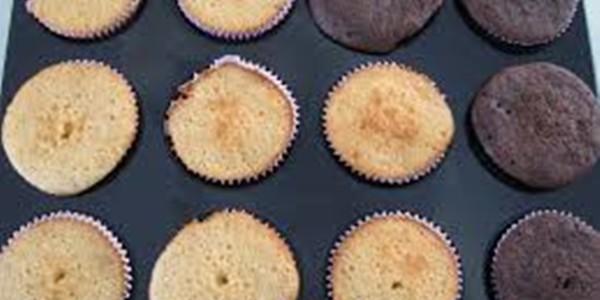 Receita Massa Base para Cupcake