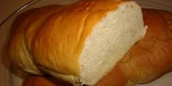 Receita Pão Caseiro Fofinho