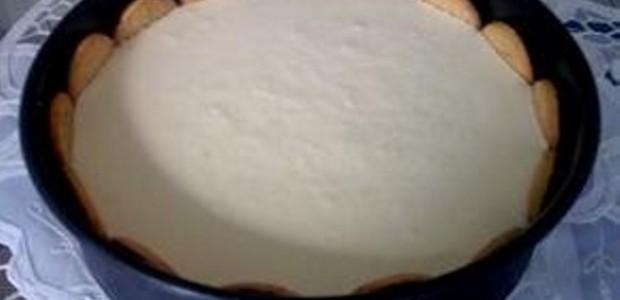 Receita Torta de Limão