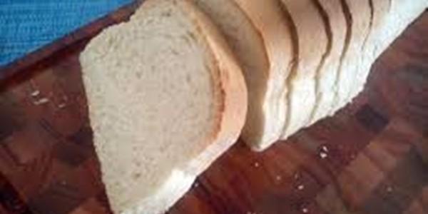 Receita Pão de Forma Tradicional