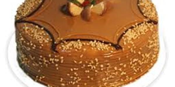 Receita Torta de Doce de Leite Rápida