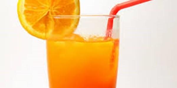 Receita Refrigerante Natural