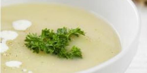 Receita Sopa de Feijão Branco