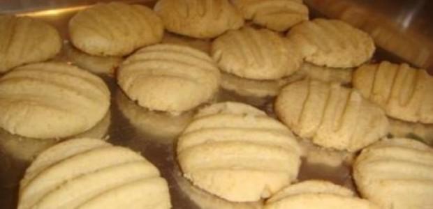 Biscoito Pururuca de Maizena