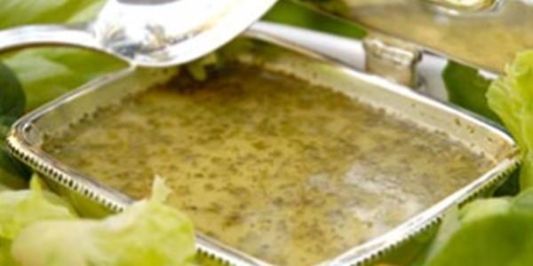 Molho Italiano para Saladas