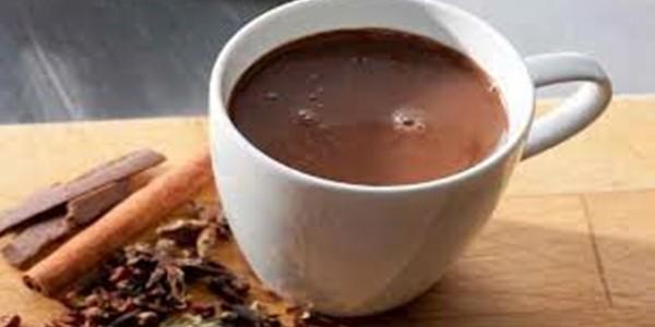 Chocolate Quente para emagrecer