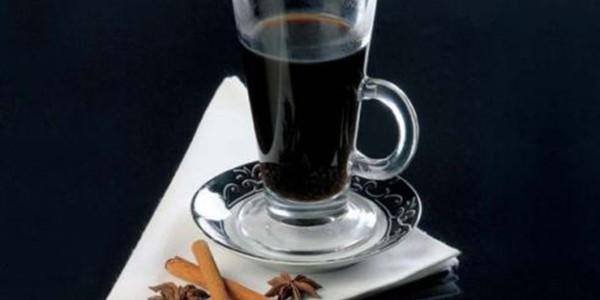 Receita Café com Melado