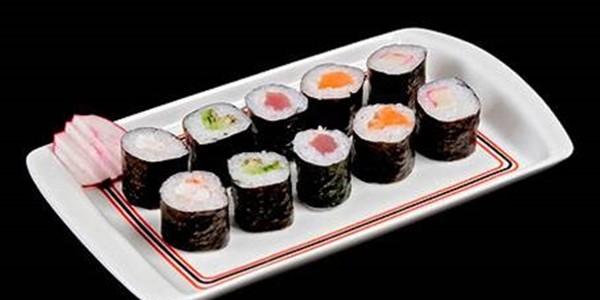 Sushi Hossomaki