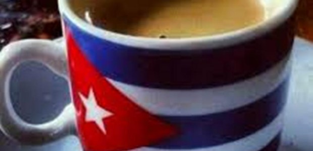Receita Café Cubano