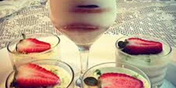 Receita Torta de Bolacha