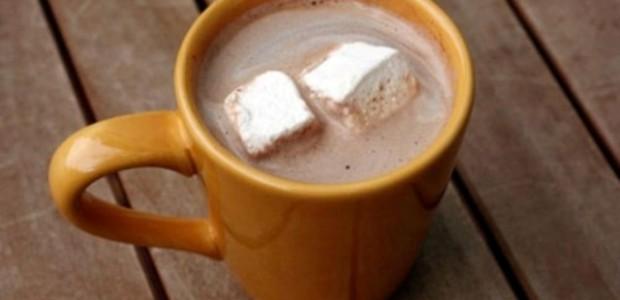 Café com Mashmallow