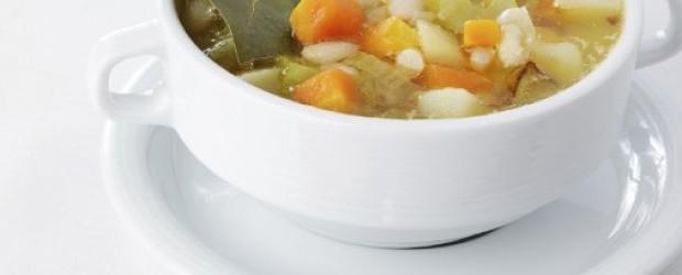 Sopa Emagrecedora