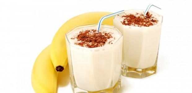 Vitamina de Frutas Fácil